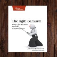the-agile-samurai