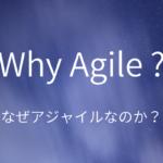 why-agile